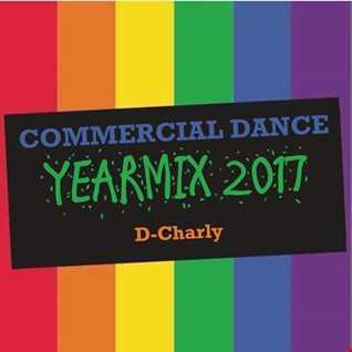 Commercial Dance Yearmix 2017