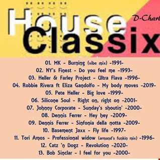 House Classix