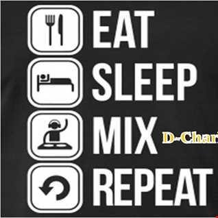 Eat Sleep Mix Repeat