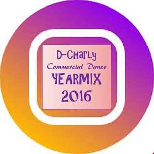 Commercial Dance Yearmix 2016