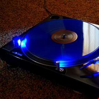 progressive breaks into trance vinyl mix