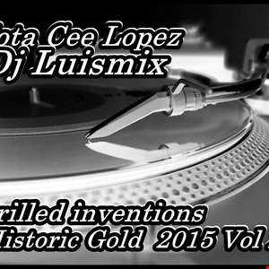 jotacee lopez vs Dj luismix historic gold vol2