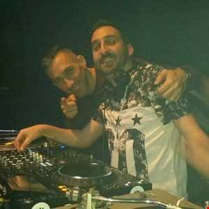 Jota Cee Lopez & Luigi Gucia @ La Cueva Remember
