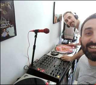 Jota Cee Lopez & Luigi Gucia @ El Mejor Remember del mundo