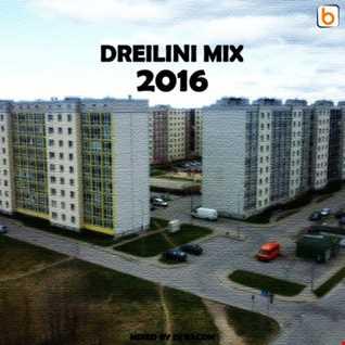 Dreilini Mix 2016
