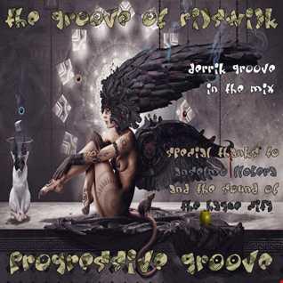 The Sound Of Rijswijk!!! Progressive Groove