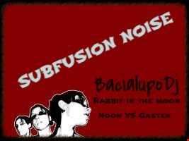SUBFUSION NOISE  BacialupoDj