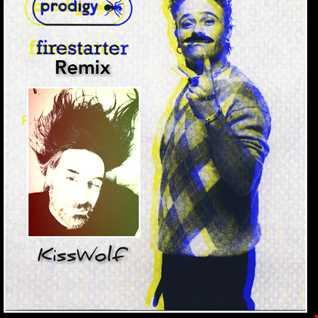 FIRESTARTER  remix  KissWolf