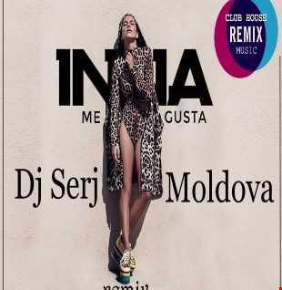 Me Gusta - INNA & Dj Serj Moldova (remix).
