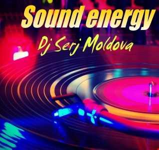 Sound energy - Dj Serj Moldova