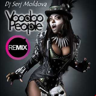 Voodoo People - The Prodigy & Dj Serj Moldova (remix)