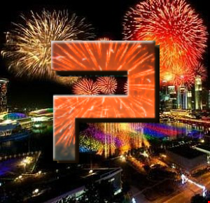 Welcome 2015 (2015 Countdown Mix [ParalleX 3 Hours Special, Episode 7])