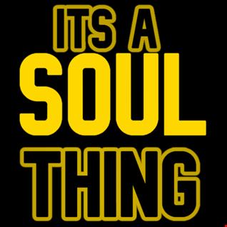Soundz Muzic Radio    Its A Soul Thing  June 16, 2021   99% SOULFUL HOUSE