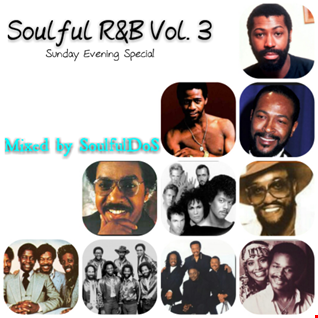 Soulful R&B Vol. 3 ( Sunday Evening Special )