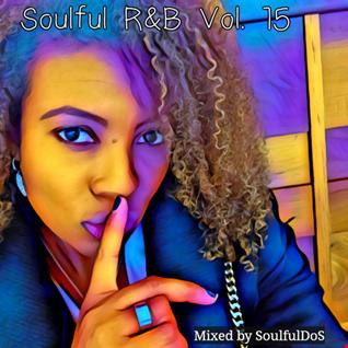 Soulful R&B Vol. 15