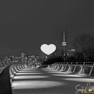 SoulfulDoS Lounge Vol. 13 | Deep - Chill - Lounge | Toronto's Winter Night Mix