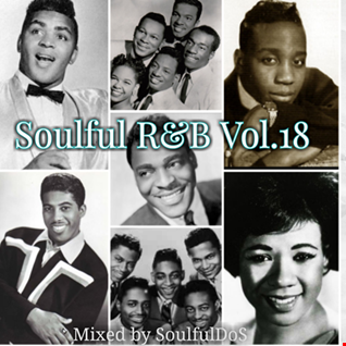 Soulful R&B Vol. 18 ( Sunday Evening Special VI )
