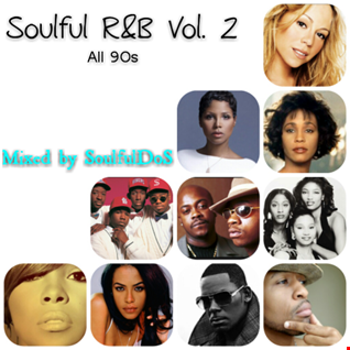 Soulful R&B Vol. 2 ( All 90s )