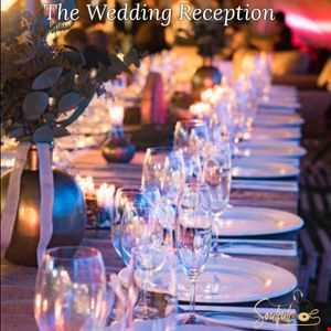 The Wedding Reception Table 18 | SOUL FUNK DISCO