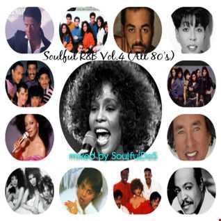 Soulful R&B Vol. 4 (All 80s)
