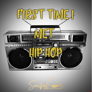 First Time I Met Hip Hop ( All 80s )