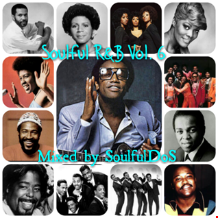 Soulful R&B Vol. 6 ( Sunday Evening Special III )