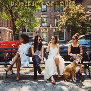 University of HOUSE ( Lesson 02: Nu-Disco )