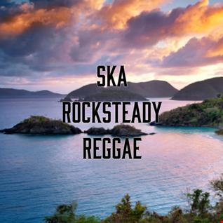 Soulful Reggae Vol. 09 ( Ska Rocksteady Reggae )