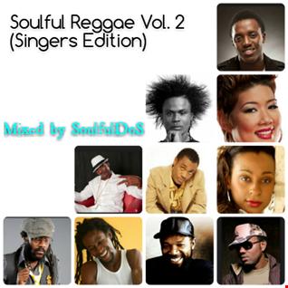 Soulful Reggae Vol.2 (Singers Edition)