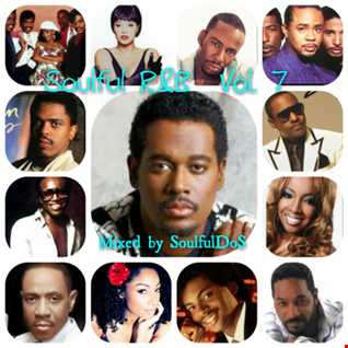 Soulful R&B Vol. 7 (80's & 90's )