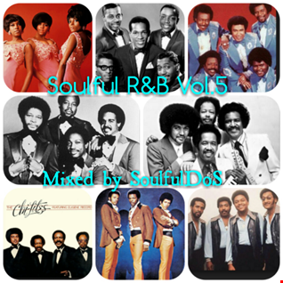 Soulful R&B Vol. 5 ( Sunday Evening Special Pt 2)