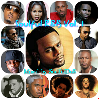 Soulful R&B Vol.1