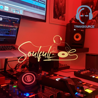 TRAXSOURCE TOP 5 SOULFUL HOUSE, FOR DECEMBER 17, 2020