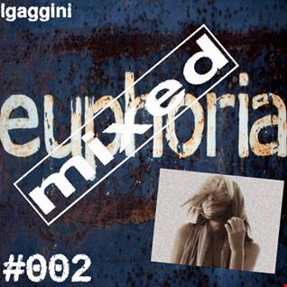 Mixed Euphoria #002
