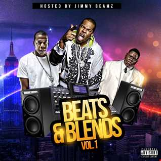 Beats & Blends Hosted by Jimmy Beamz