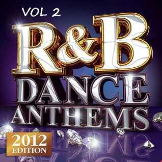 Top RnB Club Floorfillers for 2012 Vol 2