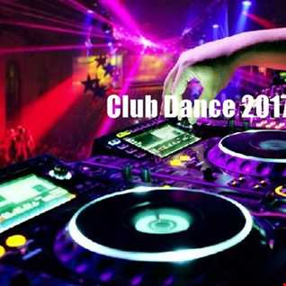 Club Dance Hits (2017) Vol 1