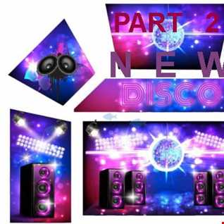DJ Paul With New DISCO PART 2