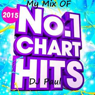 My Mix Of 2015 Top Chart Hits
