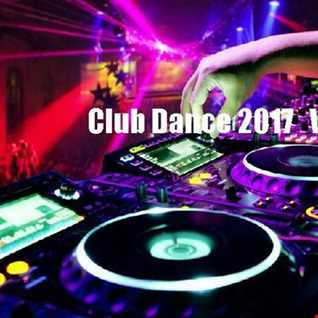 Club Dance Hits (2017) Vol 2