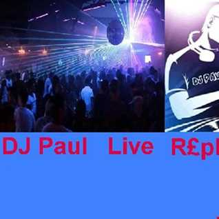 DJ Paul With ReMix 02,10,20