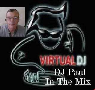 DJ Pauls Mix 120418
