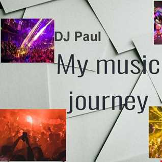 DJ Paul Take A Journey In Music with ME