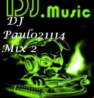 DJ Paul021114 Mix 2