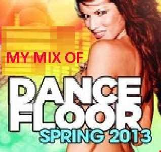 VA DanceFloor Spring 2013