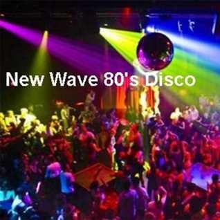 80s New Wave Disco Remix