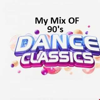 Mashy   90's Dance Classics