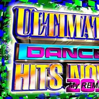 My Remix of Ultimate Dance A-- D Artists