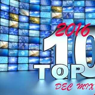 Top 10 2016 Dec Mix