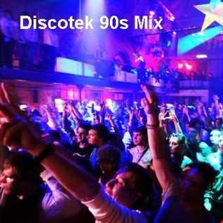 Discotek 90s Mix